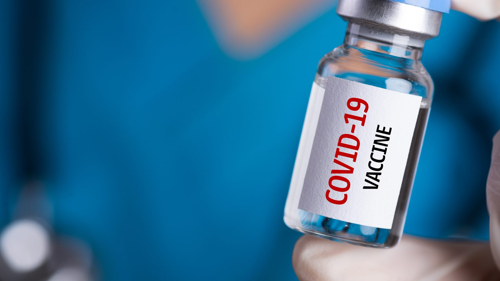 COVID-19 Vaccine Registration Information & Links